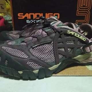 Sandugo Hybrid