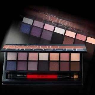 Smashbox Double Exposure Eyeshadow Palette