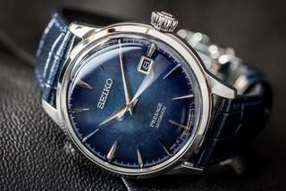 BNIB Seiko Presage Starlight 1038/3500 Limited Edition