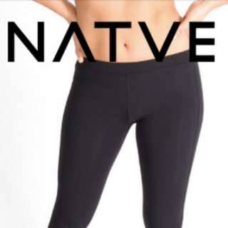 Fitness leggings/tights