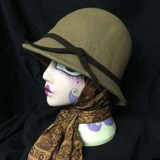 VINTAGE 1920s HATS(RENTAL)