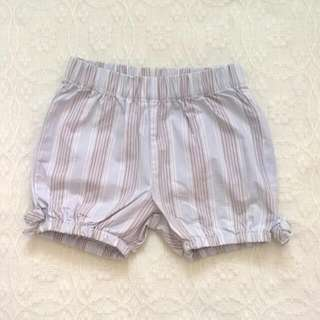 Shorts For Baby Girl