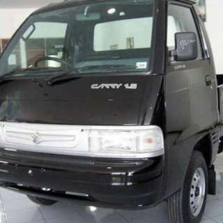 SUZUKI CARRY PICK UP