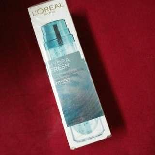Loreal Paris Hydra Fresh 50ml