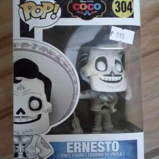 Ernesto Funko Pop