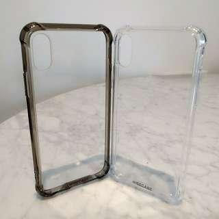 Brand New iPhone X Tough Gel Case