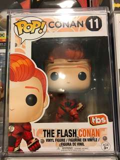 Flash Conan Funko