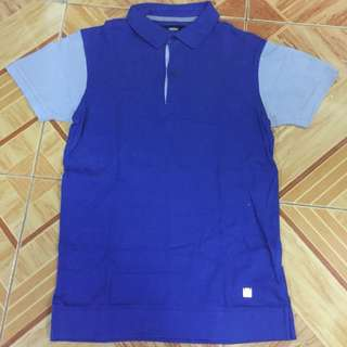 Authentic MOSSIMO Polo Shirt