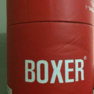 Rader Boxer Authentic