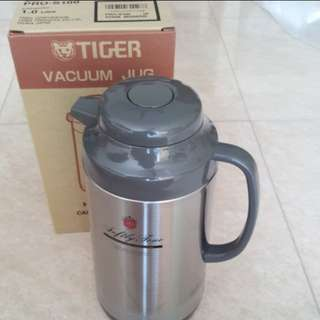 1 L Tiger Vacuum Flask / Jug