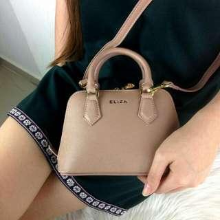 Eliza Street Maise Satchel Bag