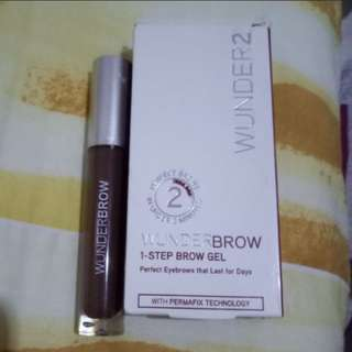 (FREE SHIPPING) Wunderbrow