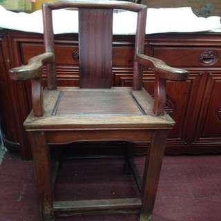 古舊小童椅12歲以下