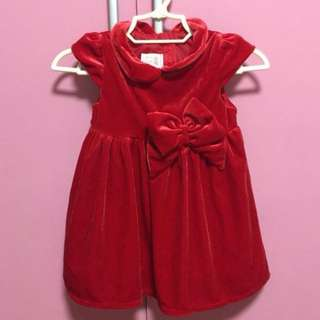 H&M baby dress - Negotiable