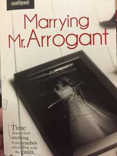 Marrying Mr. Arrogant