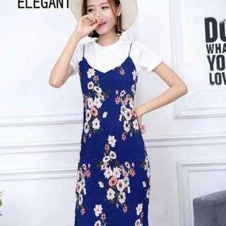 2/1 dress