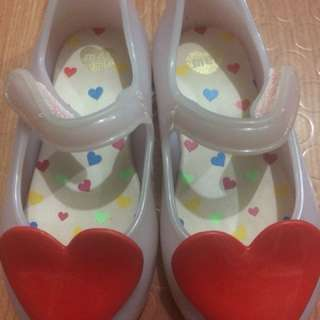 Doll shoes from hongkong fita to 1 to 2yra old