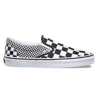 Vans Classic Slip-On Mix Checker