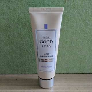 Holika Holika Skin & Good Cera Ultra Sleeping Mask