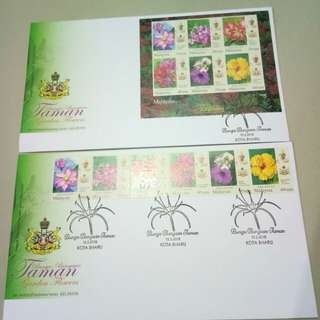 bunga-bunga taman siri Kelantan
