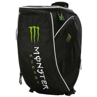 MONSTER brand multiple ridding helmet carrier