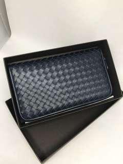 NEW Bottega venetta zipper wallet