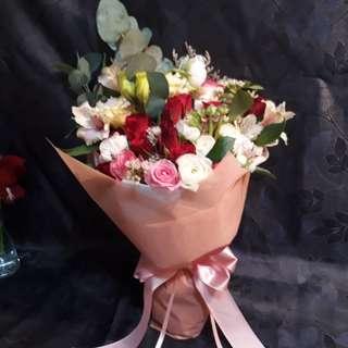 You're Wonderful Bouquet