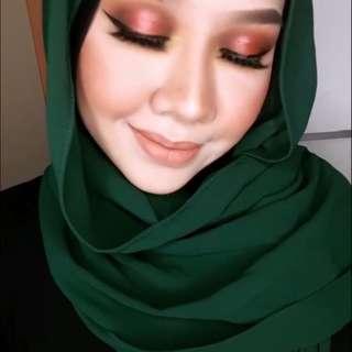 RV eyeshadow Pallete by Rouge Fyfy