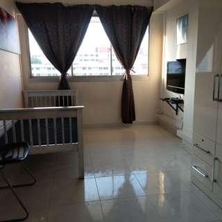 Common Room rental $600