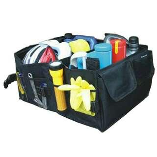 我最便宜※※※汽車行李箱收納袋/多功能儲物摺疊箱/工具收納箱/收納箱(買多可議)