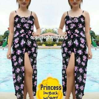 Princess Longback with Short