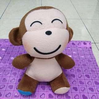 Monkey Bear
