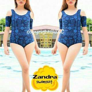 Zandra Swimsuit
