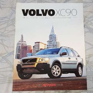 volvo xc90 first gen autocar 2002 research development technology specifications comparo 4x4 safety design handling chassis