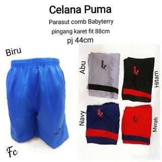 Celana Puma