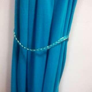 DRESS Aqua marine