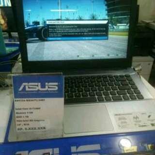 X555BA BX901T Promo Credit Cepat 3Menit Tunggu