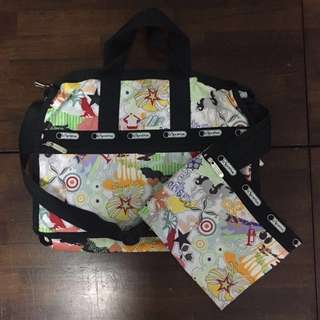 LESPORTSAC Bag & Pouch