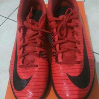 Sepatu Futsal Original Nike Mercurial