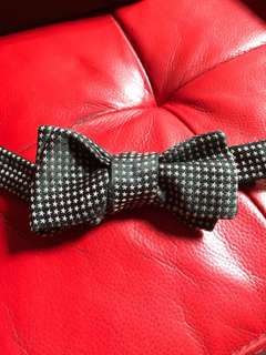 全新 Paul Smith bow tie