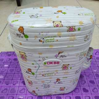 #Bajet20 OK BB Baby milk Warmer