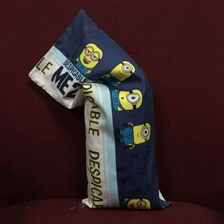 Minion Beansprout Husk Pillow