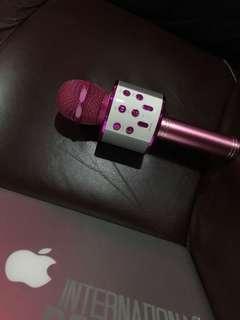 mic karaoke smule, wireless