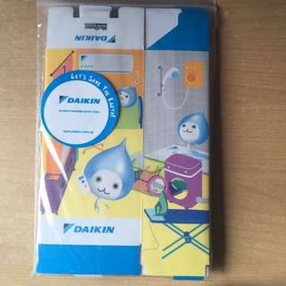 Daikin Pichonkun Name Card Tray Holder