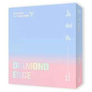[PRE-ORDER] Seventeen 2017 1st World Tour (Diamond Edge In Seoul) Concert