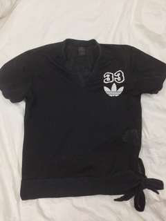 Adidas mesh top
