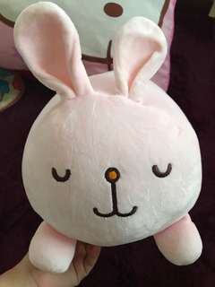 Rabbit Big sodt toy