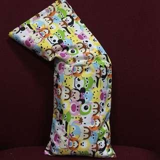 Tsum tsum Beansprout Husk Pillow