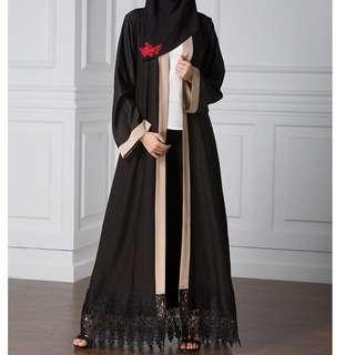 Abaya Cardigan Dubai