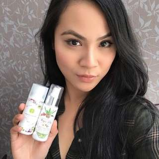 Glowing Set (Cleanser & Magic Jelly) - reviews